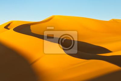 Постер Африканский пейзаж Пустыня Сахара, ЗакатАфриканский пейзаж<br>Постер на холсте или бумаге. Любого нужного вам размера. В раме или без. Подвес в комплекте. Трехслойная надежная упаковка. Доставим в любую точку России. Вам осталось только повесить картину на стену!<br>