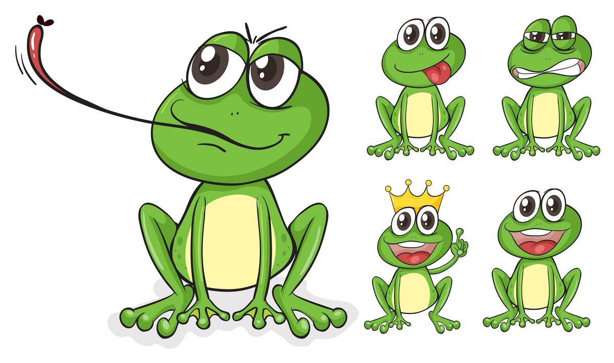 Постер Разные детские постеры Зеленые лягушкиРазные детские постеры<br>Постер на холсте или бумаге. Любого нужного вам размера. В раме или без. Подвес в комплекте. Трехслойная надежная упаковка. Доставим в любую точку России. Вам осталось только повесить картину на стену!<br>