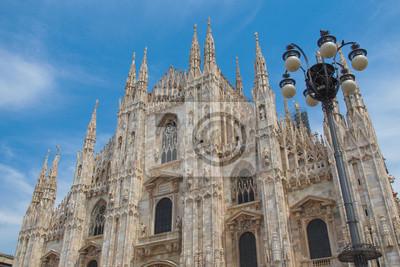 Постер Милан
