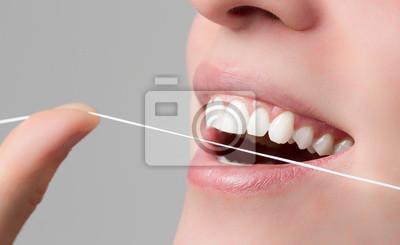 Zahnseide, 33x20 см, на бумаге02.09 Международный день стоматолога<br>Постер на холсте или бумаге. Любого нужного вам размера. В раме или без. Подвес в комплекте. Трехслойная надежная упаковка. Доставим в любую точку России. Вам осталось только повесить картину на стену!<br>
