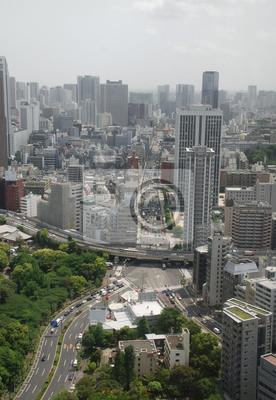 Tokyo Tower View, 20x29 см, на бумагеТокио<br>Постер на холсте или бумаге. Любого нужного вам размера. В раме или без. Подвес в комплекте. Трехслойная надежная упаковка. Доставим в любую точку России. Вам осталось только повесить картину на стену!<br>