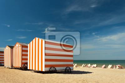 Постер Бельгия Пляж каюты на Northsea, Де Панбархат, БельгияБельгия<br>Постер на холсте или бумаге. Любого нужного вам размера. В раме или без. Подвес в комплекте. Трехслойная надежная упаковка. Доставим в любую точку России. Вам осталось только повесить картину на стену!<br>