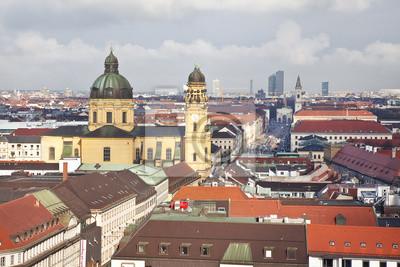 Постер Мюнхен Мюнхен, вид сверху, панорамаМюнхен<br>Постер на холсте или бумаге. Любого нужного вам размера. В раме или без. Подвес в комплекте. Трехслойная надежная упаковка. Доставим в любую точку России. Вам осталось только повесить картину на стену!<br>