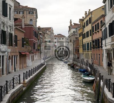 Постер Венеция Венецианской лагуныВенеция<br>Постер на холсте или бумаге. Любого нужного вам размера. В раме или без. Подвес в комплекте. Трехслойная надежная упаковка. Доставим в любую точку России. Вам осталось только повесить картину на стену!<br>