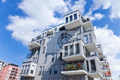 Постер Германия Wohnhaus - Haus в WohnsiedlungГермания<br>Постер на холсте или бумаге. Любого нужного вам размера. В раме или без. Подвес в комплекте. Трехслойная надежная упаковка. Доставим в любую точку России. Вам осталось только повесить картину на стену!<br>