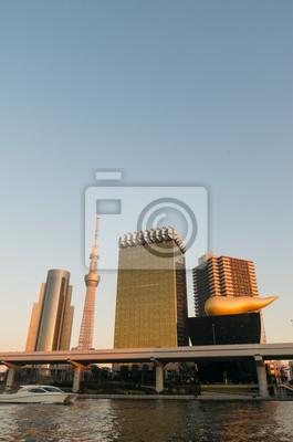 Постер Токио