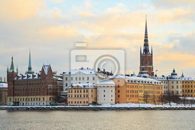 Постер Стокгольм Города Стокгольм, ШвецияСтокгольм<br>Постер на холсте или бумаге. Любого нужного вам размера. В раме или без. Подвес в комплекте. Трехслойная надежная упаковка. Доставим в любую точку России. Вам осталось только повесить картину на стену!<br>