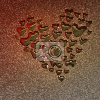 Постер Праздники Постер 48742340, 20x20 см, на бумаге02.14 День Святого Валентина (День всех влюбленных)<br>Постер на холсте или бумаге. Любого нужного вам размера. В раме или без. Подвес в комплекте. Трехслойная надежная упаковка. Доставим в любую точку России. Вам осталось только повесить картину на стену!<br>