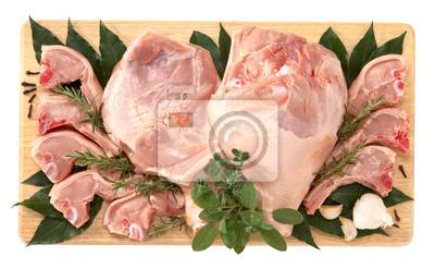 Постер Еда и напитки Maialino в частности - мясо Свинины, 32x20 см, на бумагеМясо<br>Постер на холсте или бумаге. Любого нужного вам размера. В раме или без. Подвес в комплекте. Трехслойная надежная упаковка. Доставим в любую точку России. Вам осталось только повесить картину на стену!<br>