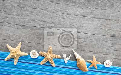 Постер Подводный мир Постер 48904474, 32x20 см, на бумагеМорские звезды<br>Постер на холсте или бумаге. Любого нужного вам размера. В раме или без. Подвес в комплекте. Трехслойная надежная упаковка. Доставим в любую точку России. Вам осталось только повесить картину на стену!<br>