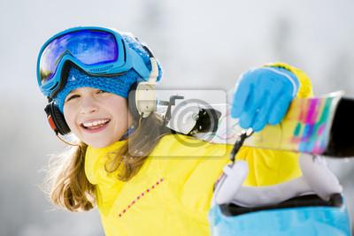 Постер Горные лыжи Постер 48935354, 30x20 см, на бумагеГорные лыжи<br>Постер на холсте или бумаге. Любого нужного вам размера. В раме или без. Подвес в комплекте. Трехслойная надежная упаковка. Доставим в любую точку России. Вам осталось только повесить картину на стену!<br>