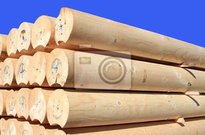 Круглый калиброванный здание бар с дерева, 30x20 см, на бумагеДеревообрабатывающая промышленность<br>Постер на холсте или бумаге. Любого нужного вам размера. В раме или без. Подвес в комплекте. Трехслойная надежная упаковка. Доставим в любую точку России. Вам осталось только повесить картину на стену!<br>