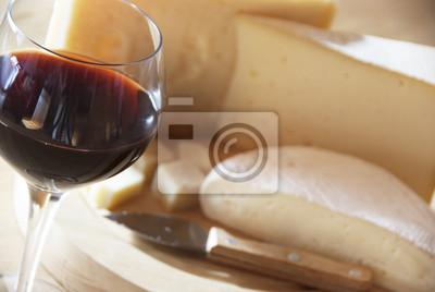 Сыр и вино, 30x20 см, на бумагеСыр<br>Постер на холсте или бумаге. Любого нужного вам размера. В раме или без. Подвес в комплекте. Трехслойная надежная упаковка. Доставим в любую точку России. Вам осталось только повесить картину на стену!<br>