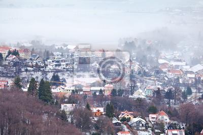Постер Германия Немецкий городок, IlsenburgГермания<br>Постер на холсте или бумаге. Любого нужного вам размера. В раме или без. Подвес в комплекте. Трехслойная надежная упаковка. Доставим в любую точку России. Вам осталось только повесить картину на стену!<br>