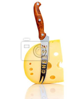 Кусок сыра с дырками и нож., 20x28 см, на бумагеСыр<br>Постер на холсте или бумаге. Любого нужного вам размера. В раме или без. Подвес в комплекте. Трехслойная надежная упаковка. Доставим в любую точку России. Вам осталось только повесить картину на стену!<br>