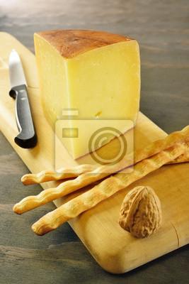 Постер Сыр
