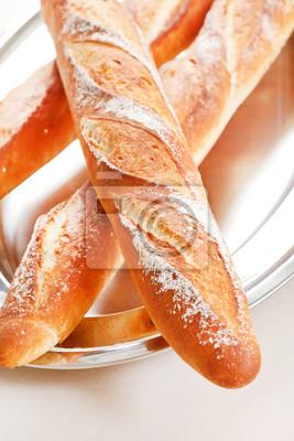 Постер Еда и напитки Французский хлеб, 20x30 см, на бумагеХлеб<br>Постер на холсте или бумаге. Любого нужного вам размера. В раме или без. Подвес в комплекте. Трехслойная надежная упаковка. Доставим в любую точку России. Вам осталось только повесить картину на стену!<br>