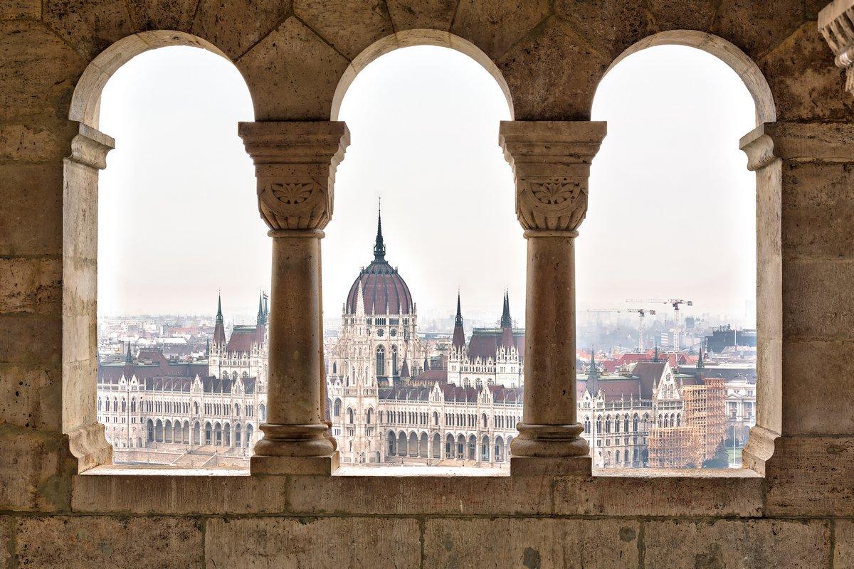 Постер Венгрия