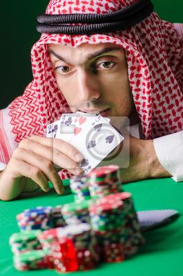 Постер Деятельность Арабские играть в казино - азартные игры концепции с человека, 20x30 см, на бумагеКазино<br>Постер на холсте или бумаге. Любого нужного вам размера. В раме или без. Подвес в комплекте. Трехслойная надежная упаковка. Доставим в любую точку России. Вам осталось только повесить картину на стену!<br>