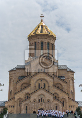 Постер Грузия