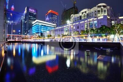 Постер Тайвань Городской пейзаж в ТайбэеТайвань<br>Постер на холсте или бумаге. Любого нужного вам размера. В раме или без. Подвес в комплекте. Трехслойная надежная упаковка. Доставим в любую точку России. Вам осталось только повесить картину на стену!<br>