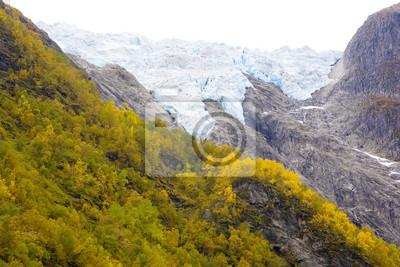 Постер Норвегия Supphellebreen Ледник, Jostedalsbreen Национальный Парк, НорвегияНорвегия<br>Постер на холсте или бумаге. Любого нужного вам размера. В раме или без. Подвес в комплекте. Трехслойная надежная упаковка. Доставим в любую точку России. Вам осталось только повесить картину на стену!<br>