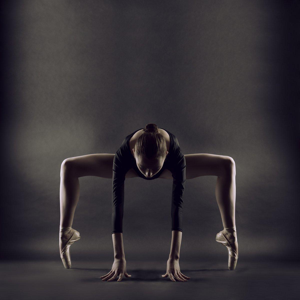 Постер Танец