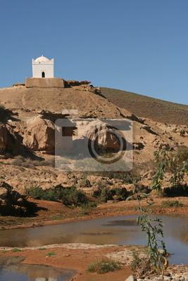 Постер Марокко