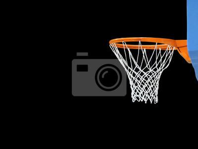 Постер Баскетбол