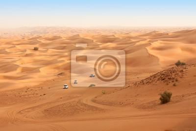 Постер ОАЭ Сафари в пустыне рядом с Дубаи. ОАЭОАЭ<br>Постер на холсте или бумаге. Любого нужного вам размера. В раме или без. Подвес в комплекте. Трехслойная надежная упаковка. Доставим в любую точку России. Вам осталось только повесить картину на стену!<br>