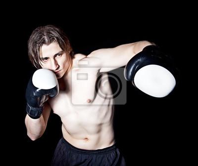 Постер Спорт Боксерские тренировки, 24x20 см, на бумагеБокс<br>Постер на холсте или бумаге. Любого нужного вам размера. В раме или без. Подвес в комплекте. Трехслойная надежная упаковка. Доставим в любую точку России. Вам осталось только повесить картину на стену!<br>