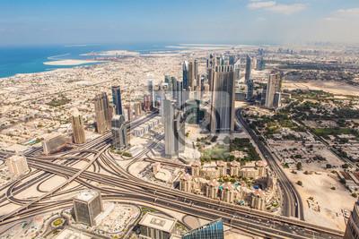Вид с воздуха, Дубаи, 30x20 см, на бумагеОАЭ<br>Постер на холсте или бумаге. Любого нужного вам размера. В раме или без. Подвес в комплекте. Трехслойная надежная упаковка. Доставим в любую точку России. Вам осталось только повесить картину на стену!<br>