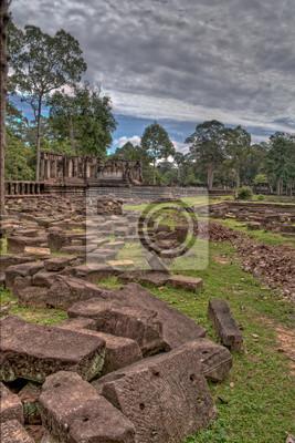 Постер Камбоджа Angkor Wat Храм РуиныКамбоджа<br>Постер на холсте или бумаге. Любого нужного вам размера. В раме или без. Подвес в комплекте. Трехслойная надежная упаковка. Доставим в любую точку России. Вам осталось только повесить картину на стену!<br>