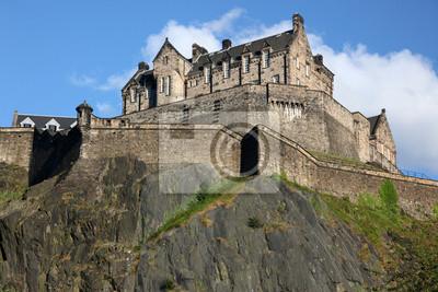 Постер Шотландия