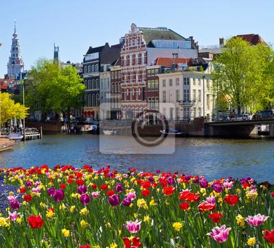 Один из каналов Амстердама, 22x20 см, на бумагеГолландия<br>Постер на холсте или бумаге. Любого нужного вам размера. В раме или без. Подвес в комплекте. Трехслойная надежная упаковка. Доставим в любую точку России. Вам осталось только повесить картину на стену!<br>