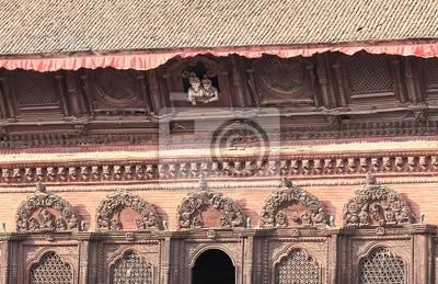 Постер Страны Шива-Парвати храм в Патан, Непал., 31x20 см, на бумагеНепал<br>Постер на холсте или бумаге. Любого нужного вам размера. В раме или без. Подвес в комплекте. Трехслойная надежная упаковка. Доставим в любую точку России. Вам осталось только повесить картину на стену!<br>