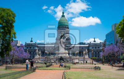 Постер Аргентина Congress Plaza и Здания, в Буэнос-АйресеАргентина<br>Постер на холсте или бумаге. Любого нужного вам размера. В раме или без. Подвес в комплекте. Трехслойная надежная упаковка. Доставим в любую точку России. Вам осталось только повесить картину на стену!<br>
