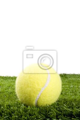 Постер Спорт Теннисный мяч на траве, 20x30 см, на бумагеБольшой теннис<br>Постер на холсте или бумаге. Любого нужного вам размера. В раме или без. Подвес в комплекте. Трехслойная надежная упаковка. Доставим в любую точку России. Вам осталось только повесить картину на стену!<br>