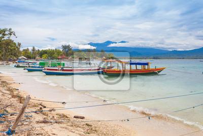 Постер Индонезия