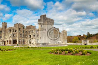 Постер Религия Средневековые Ashford замок в ИрландииРелигия<br>Постер на холсте или бумаге. Любого нужного вам размера. В раме или без. Подвес в комплекте. Трехслойная надежная упаковка. Доставим в любую точку России. Вам осталось только повесить картину на стену!<br>