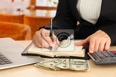 Бухгалтерского учета, 30x20 см, на бумагеДеньги и финансы<br>Постер на холсте или бумаге. Любого нужного вам размера. В раме или без. Подвес в комплекте. Трехслойная надежная упаковка. Доставим в любую точку России. Вам осталось только повесить картину на стену!<br>