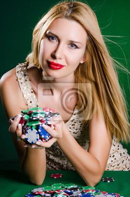 Женщина в казино, игральные карты, 20x30 см, на бумагеКазино<br>Постер на холсте или бумаге. Любого нужного вам размера. В раме или без. Подвес в комплекте. Трехслойная надежная упаковка. Доставим в любую точку России. Вам осталось только повесить картину на стену!<br>