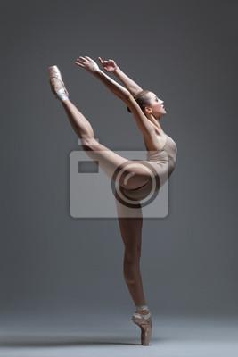 Постер Балет