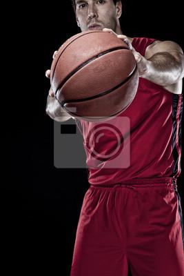 Постер Баскетбол Постер 51055573, 20x30 см, на бумагеБаскетбол<br>Постер на холсте или бумаге. Любого нужного вам размера. В раме или без. Подвес в комплекте. Трехслойная надежная упаковка. Доставим в любую точку России. Вам осталось только повесить картину на стену!<br>