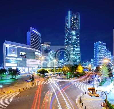 Yokohama cityscape, 21x20 см, на бумагеЯпония<br>Постер на холсте или бумаге. Любого нужного вам размера. В раме или без. Подвес в комплекте. Трехслойная надежная упаковка. Доставим в любую точку России. Вам осталось только повесить картину на стену!<br>