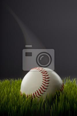 Постер Бейсбол Бейсбол с развевающимися-офф.Бейсбол<br>Постер на холсте или бумаге. Любого нужного вам размера. В раме или без. Подвес в комплекте. Трехслойная надежная упаковка. Доставим в любую точку России. Вам осталось только повесить картину на стену!<br>