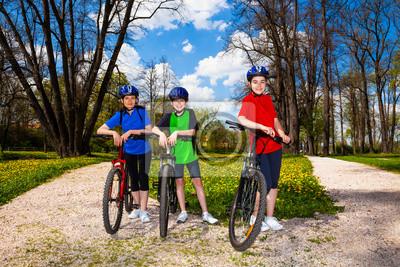 Постер Велосипедисты Здоровый образ жизни - семья, езда на велосипедеВелосипедисты<br>Постер на холсте или бумаге. Любого нужного вам размера. В раме или без. Подвес в комплекте. Трехслойная надежная упаковка. Доставим в любую точку России. Вам осталось только повесить картину на стену!<br>