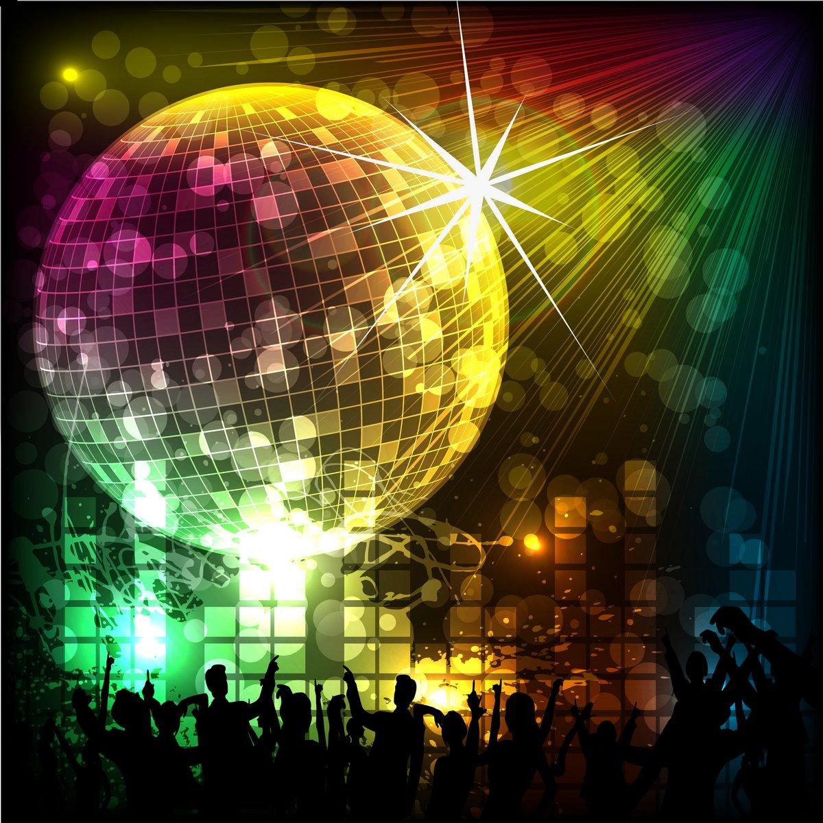Постер Ночной клуб
