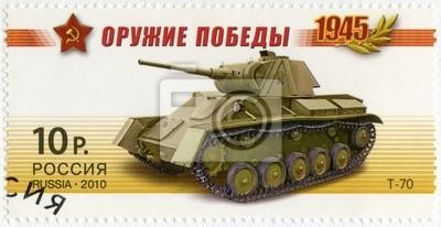Постер 09.08 День танкиста