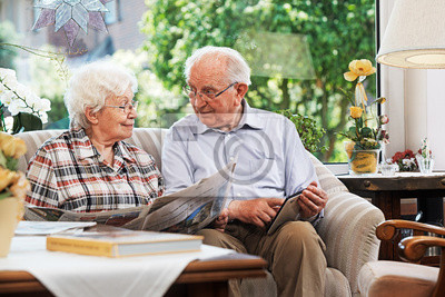 Постер 10.01 Международный день пожилых людей
